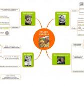 #ActuMapping: Nelson Mandela nous quitte, retour sur son parcours incroyable
