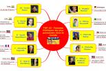 #Topmapping : Les Femmes de plus Influentes du Monde