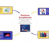 #Actumapping : Élections Européennes, Résultats, Enjeux et Analyses des Nouvelles Forces Politiques en Europe
