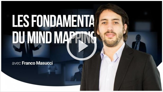 Formation Mind Mapping en vidéo [payant]