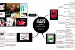 #ActuMapping – L'attentat contre Charlie Hebdo #JeSuisCharlie