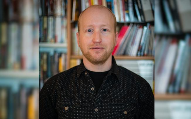 Interview Antoine CUPIAL, scénariste, adepte du Mind Mapping