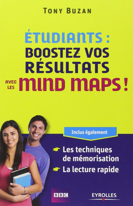 Etudiants : Boostez vos résultats avec les mind maps !