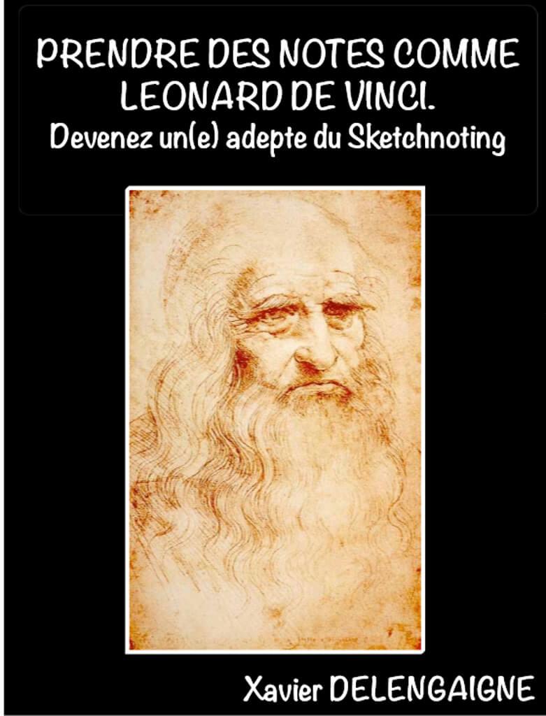 Prendre des notes comme Léonard de Vinci