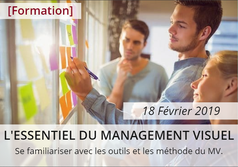 Formation Management Visuel
